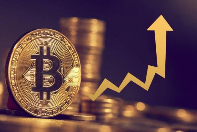 Bitcoin cán mốc 50.000 USD, phá vỡ mọi kỷ lục từ trước đến nay