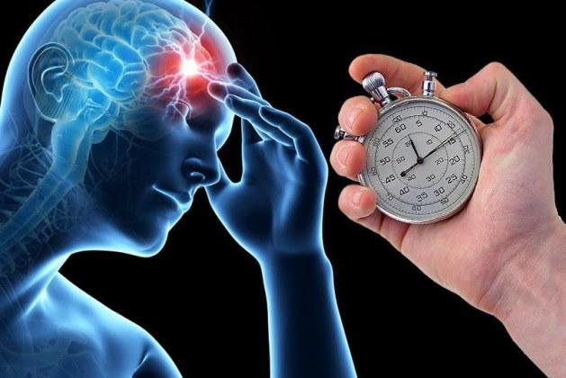 Đột quỵ gia tăng khi thay đổi thời tiết, triệu chứng và cách sơ cứu