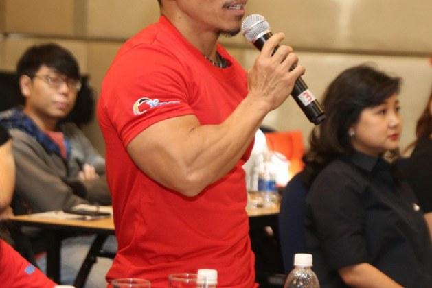 Lực sĩ Phạm Văn Mách bị tố lừa đảo, ngoại tình ngay mùng 1 tết