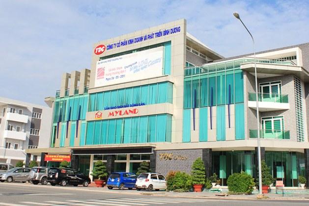 Becamex TDC mua 3 lô đất Khu dân cư Hòa Lợi từ Becamex IDC