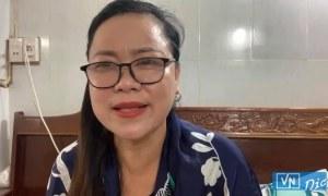 Bà N.T.T.H gửi đơn đề nghị thu hồi danh hiệu NSƯT của Hoài Linh là ai ?