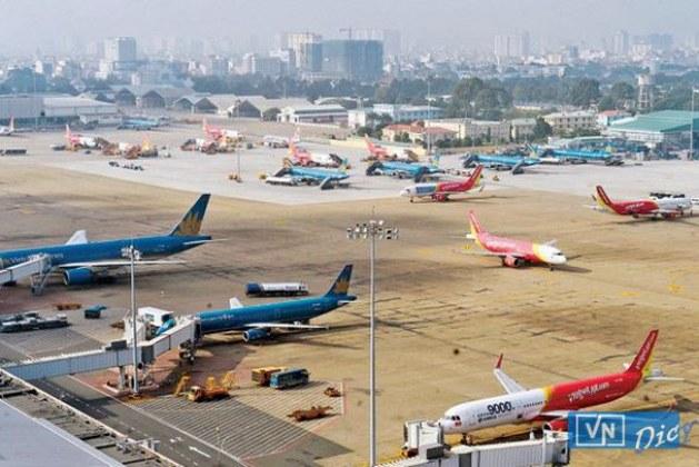 Loại sân bay Hớn Quản, Ứng Hòa, Bắc Giang … khỏi quy hoạch đến năm 2030