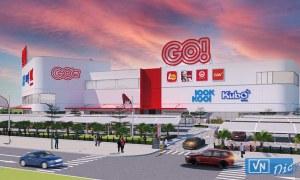 Ký kết hợp tác phát triển Trung tâm thương mại Go! Bến Cát