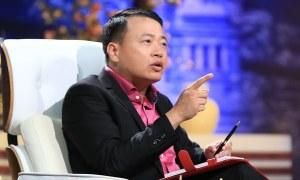 Shark Bình : NextTech Group có đầy đủ mạng lưới cống rãnh ở các nước