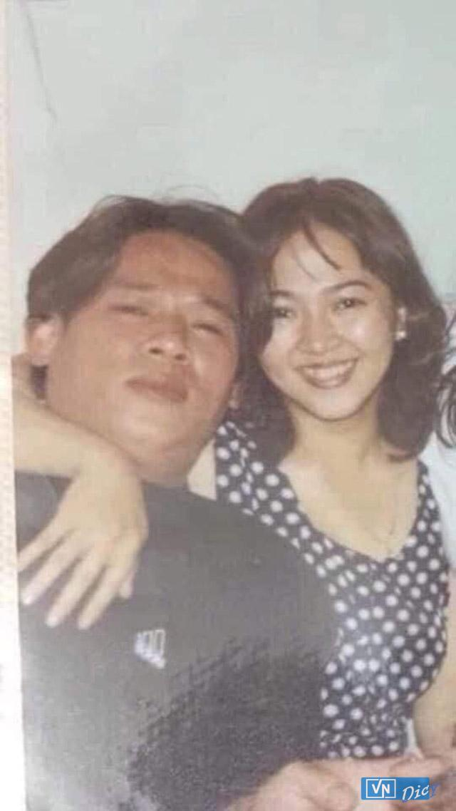 Bức ảnh do tài khoản Huỳnh Ngọc Thiên Hương đăng tải, cho rằng người phụ nữ trong ảnh chính là bà Nguyễn Phương Hằng khiến dư luận không khỏi xôn xao
