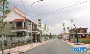Dự án Biên Hòa Riverside (Kim Oanh) chậm ra sổ cho khách hàng