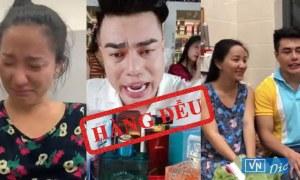 """Vợ Lê Dương Bảo Lâm bị phạt vì bán hàng """"đểu"""", giả mạo thương hiệu"""
