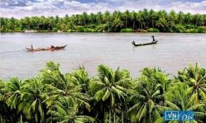 Thanh tra Chính phủ nêu loạt sai phạm đất đai tại tỉnh Bến Tre