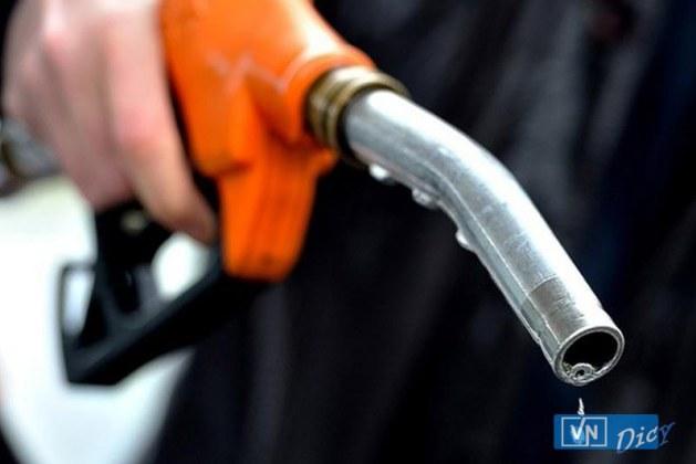 Giá xăng tiếp tục điều chỉnh tăng từ chiều nay