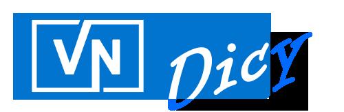 Cộng đồng VnDicy.Com Logo