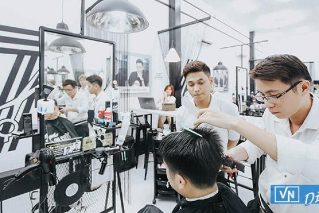 Từ ngày 1/8, cắt tóc, gội đầu, massage, karaoke… phải đóng thuế 7%