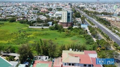 Điều tra hàng loạt dự án bất động sản tại Bình Thuận