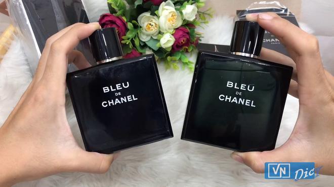 Hình minh họa - Nước hoa Chanel hàng nhái