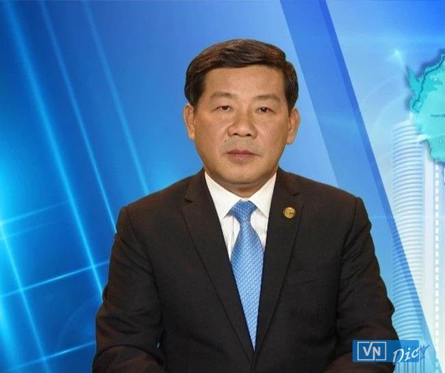 Ông Trần Thanh Liêm, nguyên Phó Bí thư Tỉnh ủy, nguyên Chủ tịch tỉnh Bình Dương