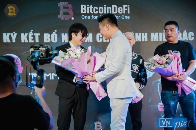 """BitcoinDeFi chưa kịp """"bùng lổ"""" thì leader rủ nhau lặn mất dạng"""