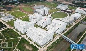 Thêm 2 bệnh viện dã chiến, Bình Dương đáp ứng 16.000 giường bệnh