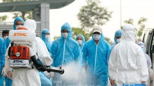 TP HCM có hơn 140 BN tử vong, 246 ca nặng thở máy do Covid 19
