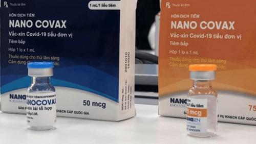 Nguyên lý, công nghệ tạo ra vắc xin Nano Covax của Việt Nam