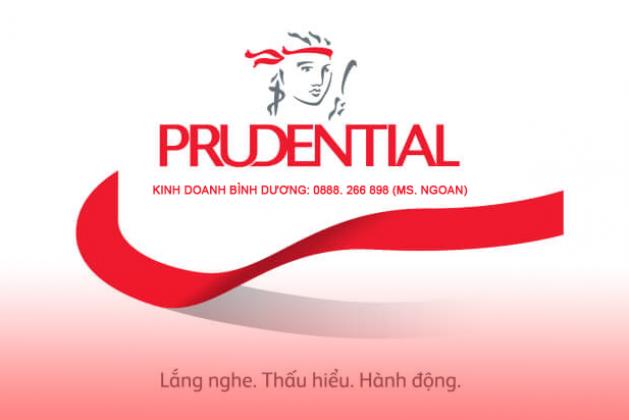 Tư vấn Bảo hiểm Prudential tại Bình Dương