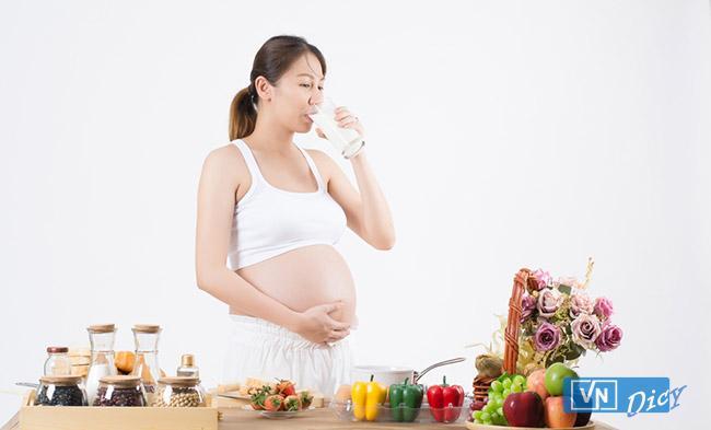 Công dụng của yến sào với phụ nữ mang thai
