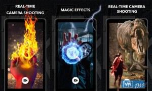 Snap FX – Tạo hiệu ứng siêu độc cho video và hình ảnh
