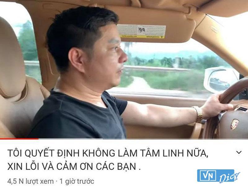 Ông Long tuyên bố về Hà Nội không giúp TP HCM trấn áp Covid 19 sau khi bị báo chí lên tiếng